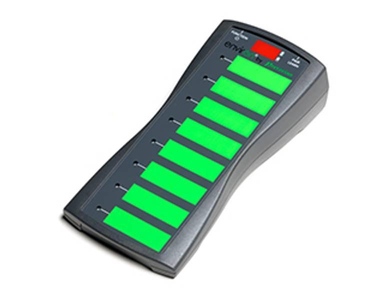 EnvirON Scanning Remote
