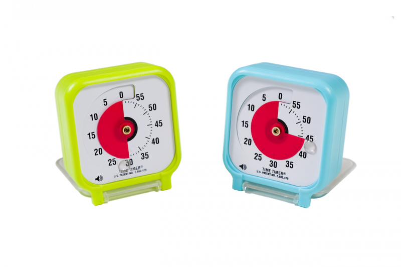 Time Timer Lomme lime