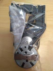 Bilde av Solar kasettrotator 50mm