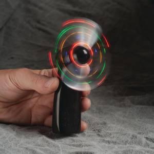 Bilde av Minivifte med lys